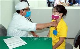 Sáng 11/7, Việt Nam ghi nhận thêm 1 ca mắc mới COVID-19, đã cách ly sau khi nhập cảnh