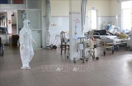 Tiểu ban Điều trị đề nghị BV Bạch Mai hỗ trợ điều trị bệnh nhân nặng