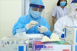 Việt Nam thêm 2 bệnh nhân tử vong vì bệnh lý nặng và mắc COVID-19