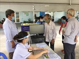 Tại vùng dịch Đà Nẵng, BHYT sẽ thanh toán khám chữa bệnh trái tuyến như đúng tuyến