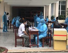 Chiều 16/8, Việt Nam có thêm 11 ca mắc mới COVID-19, 1 ca ở Hà Nội