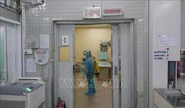 Việt Nam có bệnh nhân COVID-19 thứ 3 tử vong, là bệnh nhân số 499