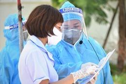 Người dân trở lại Hà Nội làm việc sau kỳ nghỉ Tết khai báo y tế ở đâu?