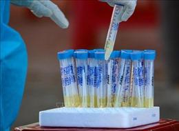42 nhân viên LHQ và thân nhân tại Syria dương tính với virus SARS-CoV-2