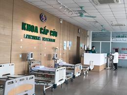 Hai bệnh nhân COVID-19 nặng ở Hà Nội hiện sức khoẻ ra sao?