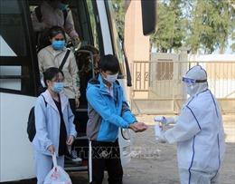 73 ngày, Việt Nam không ghi nhận ca mắc mới COVID-19 trong cộng đồng
