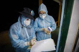 Việt Nam không có ca bệnh mới COVID-19 trong ngày 12/9, thêm 8 bệnh nhân khỏi bệnh
