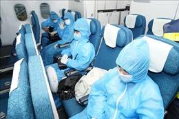Đà Nẵng ban hành hướng dẫn nhập cảnh và cách ly y tế phòng, chống dịch COVID-19