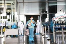 Ngày 30-9: Việt Nam không có ca mắc mới COVID-19, thêm 3 ca khỏi bệnh