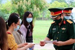 Sáng 10/9, Việt Nam đã 8 ngày không có ca mắc mới COVID-19 trong cộng đồng