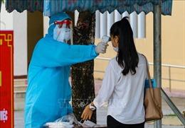 Chiều 9/9, Việt Nam có thêm 5 ca COVID-19 nhập cảnh, đã được cách ly ngay