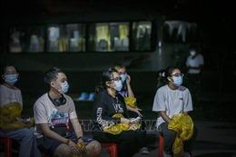 Đến chiều 14/9, Việt Nam thêm 1 ngày không có ca mắc mới COVID-19