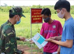 Ngày 22/9, Việt Nam không có ca mắc mới COVID-19, thêm 10 bệnh nhân khỏi bệnh