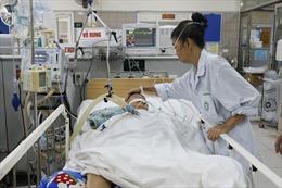 Dù đã cảnh báo nhưng vẫn có bệnh nhân ngộ độc do ăn pate Minh Chay