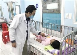 Cách nhận biết sớm sốt xuất huyết ở trẻ để điều trị kịp thời