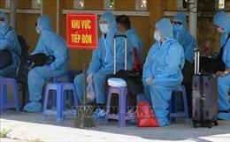 Sáng 13/10, Việt Nam không có ca mắc mới COVID-19, đã điều trị khỏi 1.025 ca