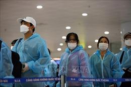 Đến sáng 14/10, Việt Nam không có thêm ca mắc mới COVID-19, còn 11.484 người cách ly