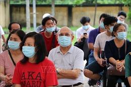 67 ngày, Việt Nam không ghi nhận ca mắc COVID-19 trong cộng đồng