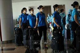 Sáng 4/10, Việt Nam có 7 bệnh nhân COVID-19 âm tính với virus SARS-CoV-2