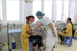Yêu cầu đánh giá các trường hợp tai biến nặng sau tiêm chủng tại Vĩnh Phúc và Sơn La