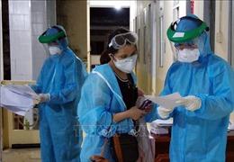 Diễn biến dịch COVID-19 tại Việt Nam tính đến 18h ngày 6/12/2020