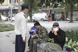 Sáng 12/11, tổng số ca mắc COVID-19 của Việt Nam vẫn là 1.252 ca