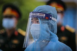 65 ngày, Việt Nam không ghi nhận ca mắc COVID-19 trong cộng đồng