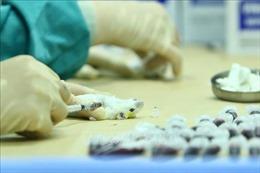 Tuyển người tình nguyện tham gia thử nghiệm vắc xin phòng COVID-19 từ ngày 10/12