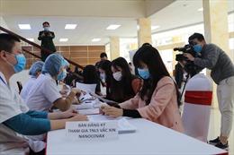 Ngày 21/12, Việt Nam thêm 1 ca mắc mới COVID-19