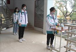 Ngày thứ 13, Việt Nam không ghi nhận ca mắc mới COVID-19 trong cộng đồng, thêm 1 ca dương tính lại