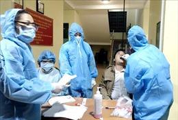 Sáng 2/2, Việt Nam có 1 ca mắc mới COVID-19 trong cộng đồng