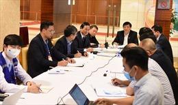 Vaccine phòng COVID-19 'ngoại' đầu tiên đã được cấp phép lưu hành tại Việt Nam