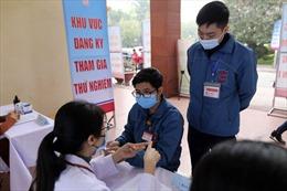 Vaccine COVIVAC phòng COVID-19 khởi động thử nghiệm trên người