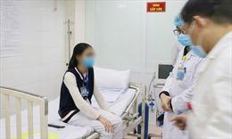 Sức khỏe các tình nguyện viên tiêm liều cao nhất vaccine Nano Covax giờ ra sao?