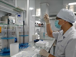 Việt Nam thêm 1 chuyên gia nhập cảnh mắc COVID-19