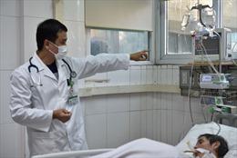 Cái Tết chống dịch thứ hai của các y, bác sĩ Bệnh viện Bệnh nhiệt đới Trung ương