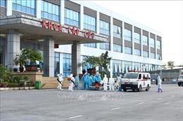 Trên 86.000 người đón giao thừa tại các cơ sở y tế trên cả nước
