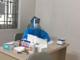 Sáng 15/2, Việt Nam ghi nhận 1 ca mắc mới COVID-19 là chuyên gia người Nhật Bản