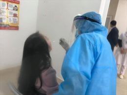 Sáng 19/4, Việt Nam thêm 1 ca mắc mới COVID-19, đã có 79.182 người tiêm vaccine