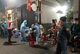 Sáng 18/2, Việt Nam có 144.071 người đang cách ly phòng dịch COVID-19
