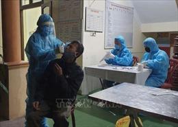 Quảng Ninh tổ chức dịch vụ xét nghiệm COVID-19 theo yêu cầu cho người dân