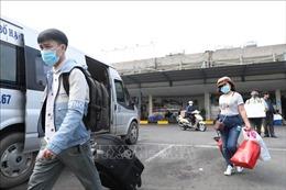 Về quê đón Tết, người dân cần làm gì để tránh lây nhiễm COVID-19?