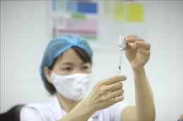 Thêm 1,682 triệu liều vaccine COVID-19 sắp về Việt Nam
