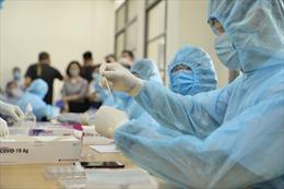 Sáng 19/3, Việt Nam không có ca mắc mới COVID-19, thêm 4 tỉnh tiêm vaccine