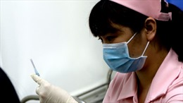WHO đánh giá hệ thống quản lý vaccine của Việt Nam đạt cấp độ cao thứ 2