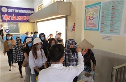 Chiều 1/5, Việt Nam có thêm 14 ca mắc COVID-19, trong đó có 3 ca cộng đồng