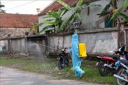 Thông báo khẩn số 36 tìm người đi trên chuyến xe khách Đà Nẵng- Hà Nội
