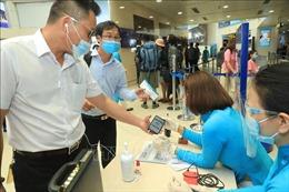 Chiều 3/5, Việt Nam có thêm 10 ca mắc mới COVID-19 trong cộng đồng