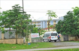 Bệnh viện Bệnh nhiệt đới Trung ương sẽ làm gì trong thời gian cách ly