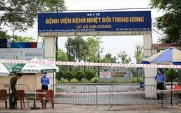 Bắc Ninh thêm 9 ca dương tính với virus SARS-CoV-2, đều liên quan đến Bệnh viện Bệnh nhiệt đới Trung ương